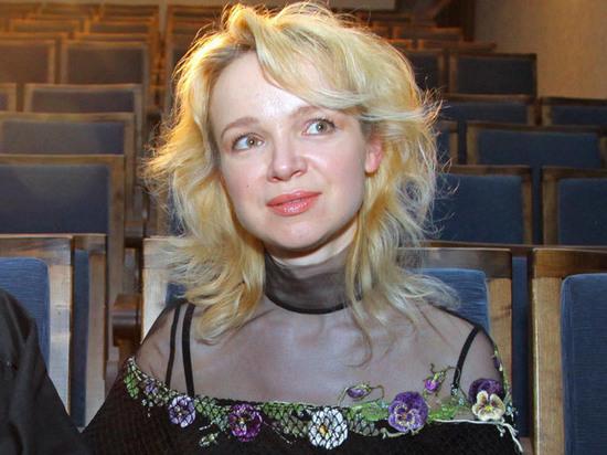 Цымбалюк-Романовская рассказала об «оторванной от мира» жизни Джигарханяна