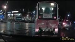 Трамвай в Туле наехал на