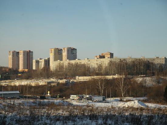 Эксперты советуют покупать квартиру в Нижнем Новгороде в 2020 году