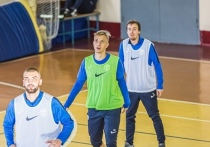 Футболисты курского «Авангарда» вышли из отпуска