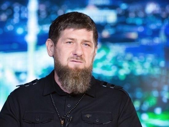 Кадыров предложил создать институт уполномоченного по правам семьи в России