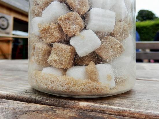 Сахар вызывает физиологическое привыкание, доказали ученые