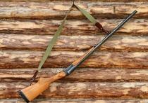 Показ охотничьих ружей своим детям завершился гибелью 48-летнего мужчины