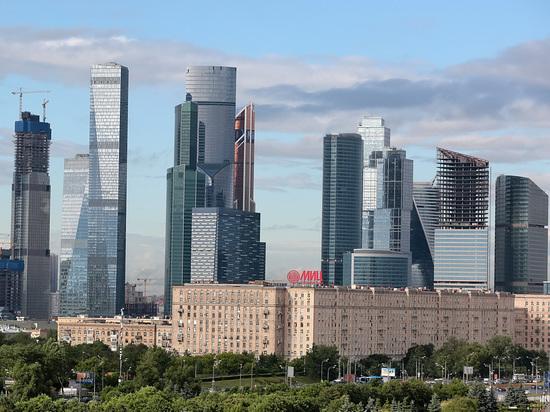 Стала известна причина захвата заложника в комплексе Москва-сити