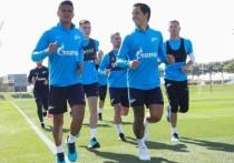 «Зенит» вошел в топ-30 европейских клубов по доходам