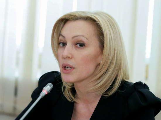 Вице-спикер Госдумы РФ Тимофеева: президент обратился к каждому