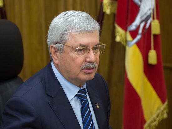 Владимир Мякуш: «Послание президента было новаторским и прорывным»