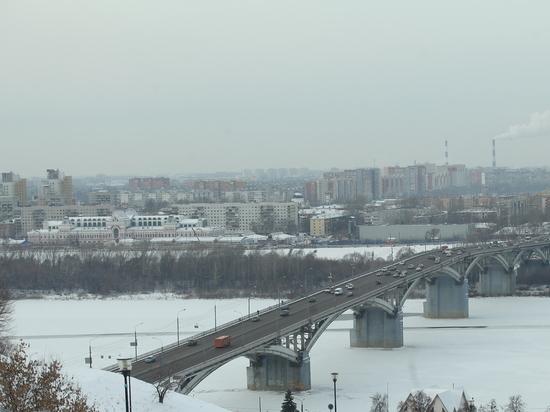 Глеб Никитин: «Регион будет развивать транспортную инфраструктуру»