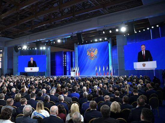 Губернатор Костромской области Сергей Ситников прокомментировал послание президента