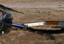 Пострадавший при крушении вертолета российский пилот оказался чемпионом мира