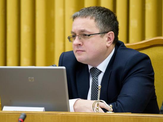 Послание Путина станет директивой дальнейших действий для властей Калуги