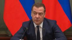 Медведев на видео назвал свою отставку «правильной»