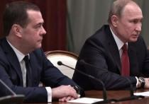 А вас, Медведев, я попрошу отставиться — уход с должности самого долгоиграющего премьера современной России стал одновременно и абсолютно ожидаемым, и полностью неожиданным событием