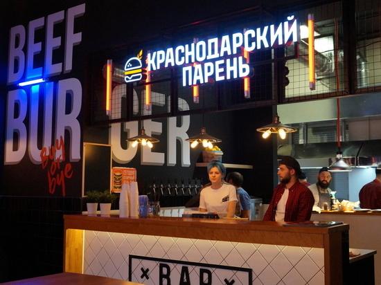 Южный азарт, авторское меню, модный дизайн: в Калуге открывается крафтовая бургерная