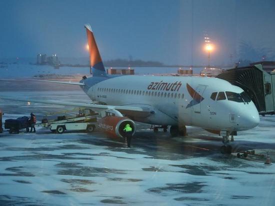 Аэропорт «Уфа» открывает прямой рейс в Минеральные воды
