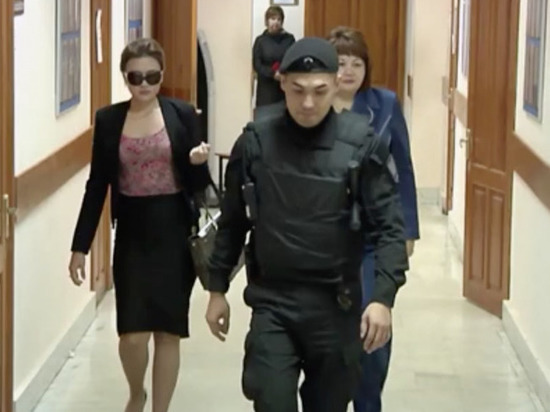 ВС Башкирии выяснит, как слюна изнасилованной дознавательницы оказалась на белье обвиняемого