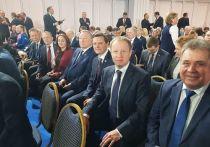Эпохальное событие: алтайские VIP-персоны о послании Владимира Путина