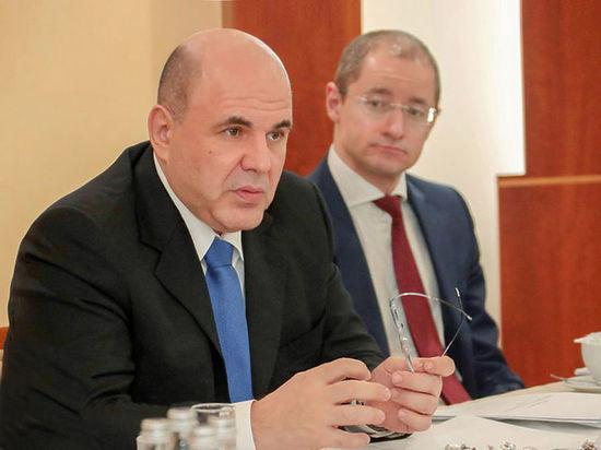 Мишустин пообещал кардинальные «изменения» в новом правительстве России