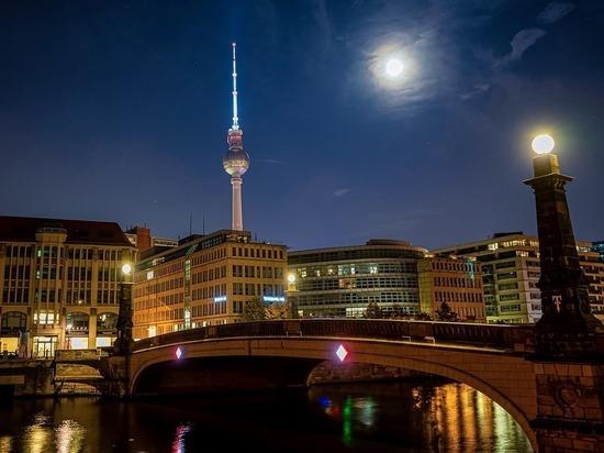 Бавария заплатила 50 миллиардов на федеральные нужды — Берлин остается получателем номер один