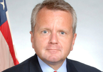 С чем новый посол США Салливан начинает миссию в России