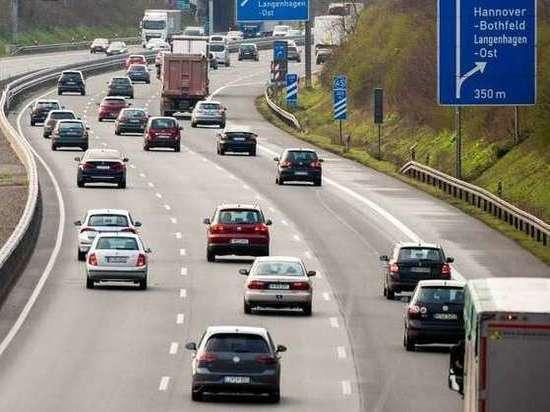 Германия: Автомобильные аварии унесли жизни 424 человек