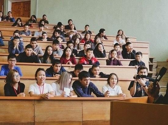 Калмыцкие школьники получают дополнительные знания и  баллы
