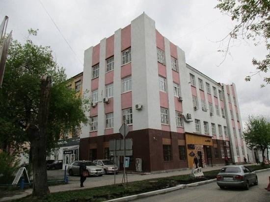 Предназначенный под снос конструктивистский объект в Екатеринбурге просят признать памятником