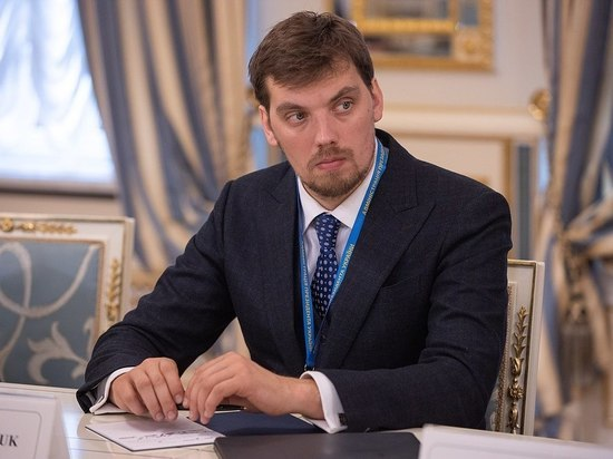 В Сеть слили слова «премьера Украины» о «примитивном понимании» Зеленского