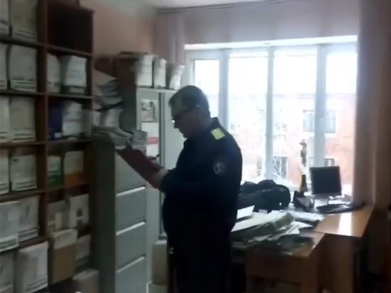 Вскрылись подробности кровавой бойни в суде Новокузнецка