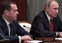 Обращение российского президента к Федеральному собранию и последовавшая отставка кабинета министров во главе с Дмитрием Медведевым вызвали немалый резонанс не только в России, но и за рубежом