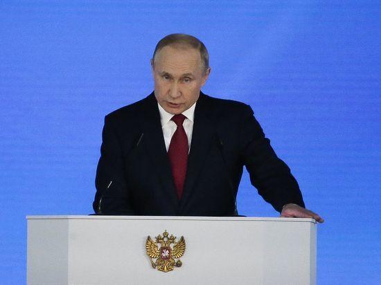 СМИ назвали вероятные сценарии транзита власти РФ в 2024 году