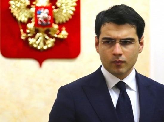 Бывший куратор Украины в Кремле решил создать партию в Абхазии