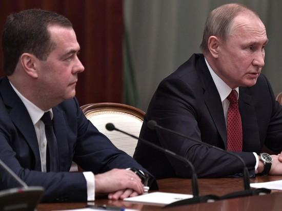 Зарубежные СМИ оценили отставку правительства России: «Начался фильм о наследнике»