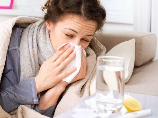 Эпидситуации в Калмыкии под контролем врачей