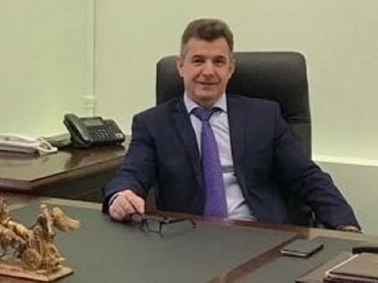 Полковник полиции назначен начальником управления ЖКХ Калуги