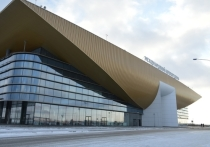 Международный аэропорт «Пермь» перешагнул рубеж пассажиропотока в 1,6 миллиона