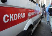 Двух школьниц госпитализировали во время занятий в медицинское учреждение в подмосковных Люберцах