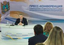 Глава Ставрополья: Нацпроекты за 2019 год принесли результаты