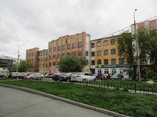 Заявление о признании памятником Профтехкомбината Верх-Исетского завода уже в работе
