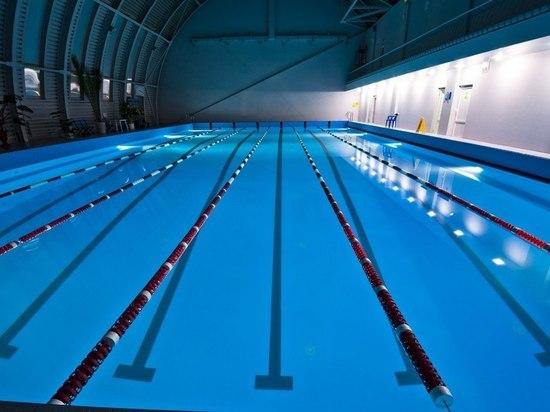 В уфимском микрорайоне Инорс успешно прошли гидроиспытания нового бассейна