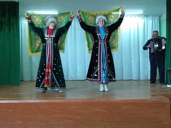 В новом дворце культуры Бурзянского района пройдет марафон «Огонь Урал батыра»