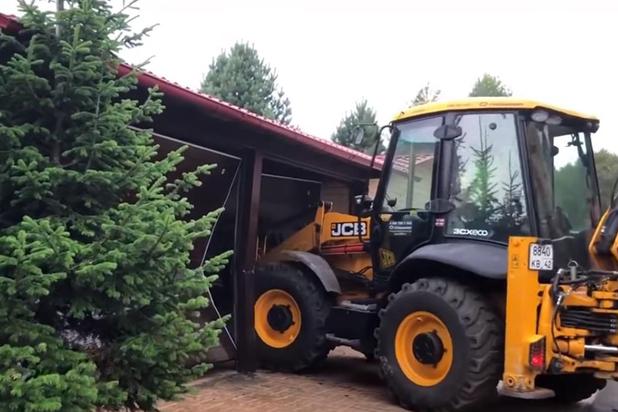 Новокузнецким стрелком оказался уважаемый садовод, которого хотели сбить трактором