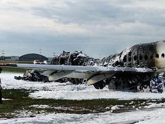 Адвокат пилота сгоревшего «Суперджета» раскритиковала следствие: «Другие версии не рассматривали»