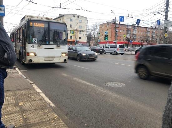 Тверской троллейбус: смерть или перерождение