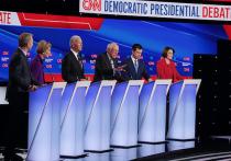 Последние дебаты: «Пакт о ненападении» нарушен
