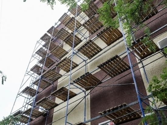 В 2020 году в Волгоградской области отремонтируют 283 дома