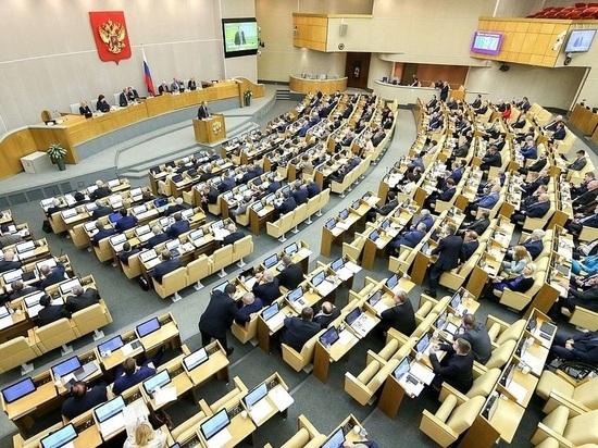 Калмыцкие депутаты Госдумы – самые бесполезные?