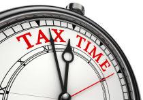 В США стартует налоговый сезон