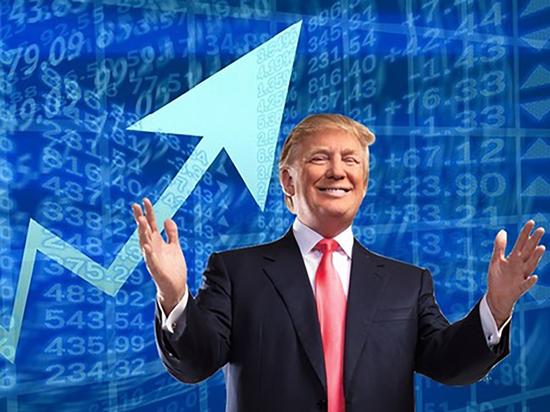 Демократы критикуют налоговую реформу президента