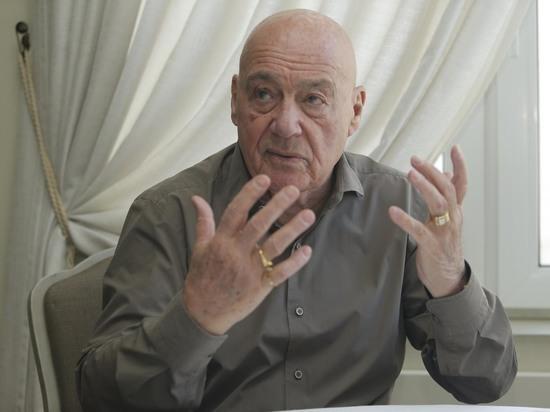 Познер скептически отнесся к требованию лишить Урганта гражданства